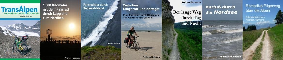 Bücher und eBooks von Andreas Hartmann