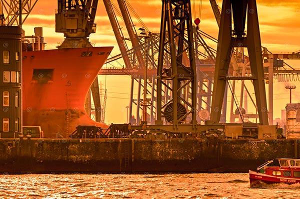 Bilder Hafen Hamburg