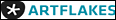 Artflakes (Online Print-on-Demand Shop)