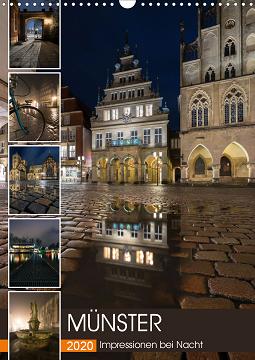 Münster Kalender