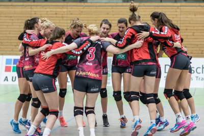 Koepenicker SC II - VfL Oyte Volleyball Zweite Bundesliga Nord