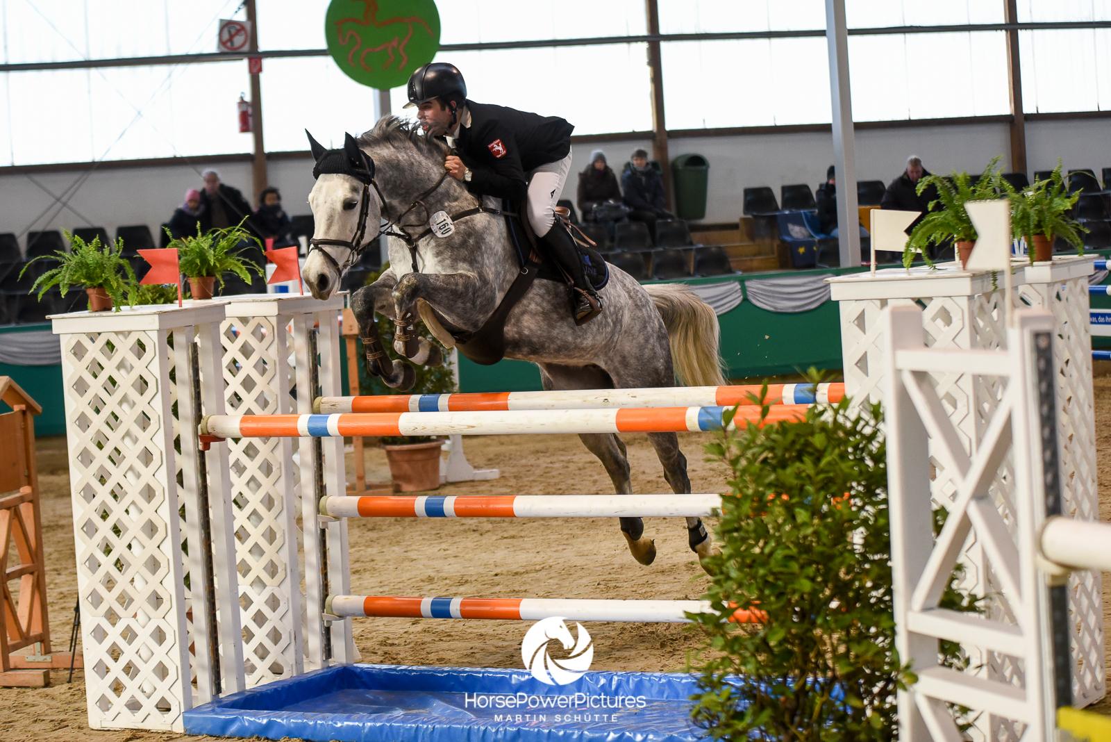 Marvin Carl Haarmann - Team HorsePowerPictures