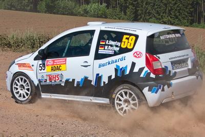 Rallye-Bilder-Welt