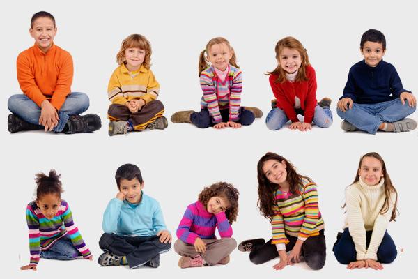 Schul- und Kindergartenfotografen sind bei Pictrs besonders fleißig.